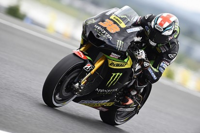 Bradley Smith signs new Tech 3 Yamaha MotoGP contract