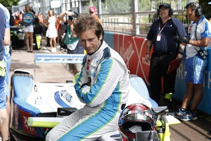 Ex-F1 racer Jarno Trulli steps down from racing in Formula E