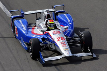 Justin Wilson remains in critical condition with severe head injury