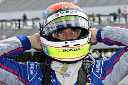 Justin Wilson airlifted to hospital after Pocono IndyCar crash