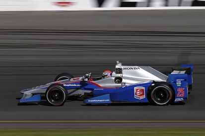 Justin Wilson in coma and critical condition after IndyCar crash