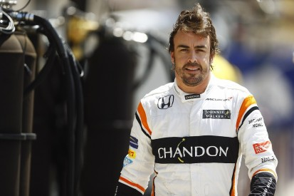 Ralf Schumacher and Fernando Alonso row over karting circuit