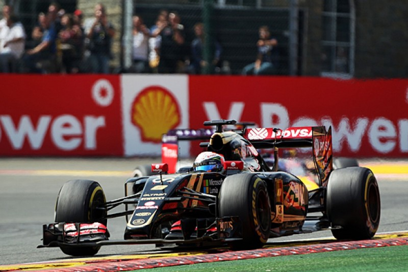 Lotus F1 team poised to resolve Charles Pic legal row
