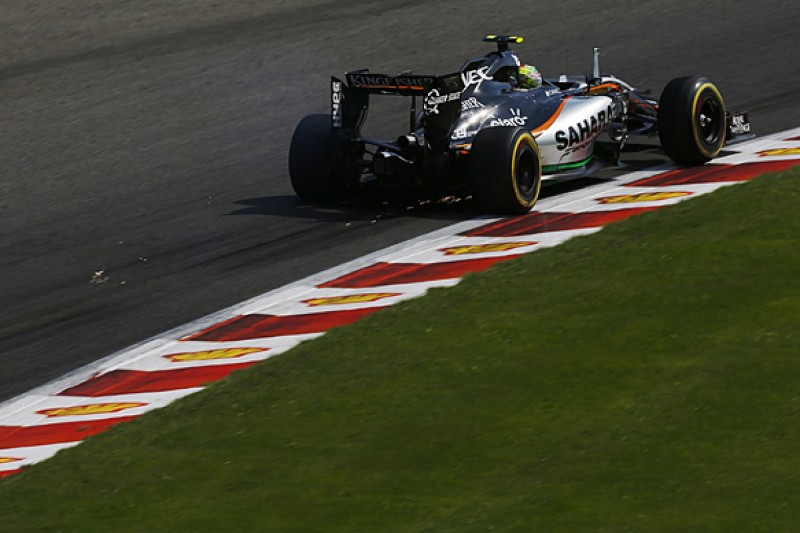 Renault in talks with Force India Formula 1 team over buy-in deal