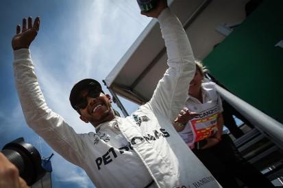 Lewis Hamilton upstages Ferrari to take Canadian Grand Prix pole