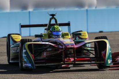 Formula E Berlin: Lucas di Grassi takes narrow pole with Buemi 14th
