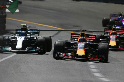F1 and FIA begin project to improve racing amid overtaking worries