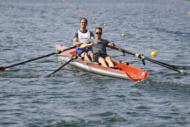 F1 brings back traditional mechanics' raft race at the Canadian GP