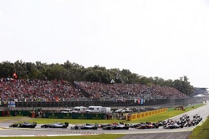 Monza's hopes of new Italian Grand Prix F1 deal fading - Ecclestone