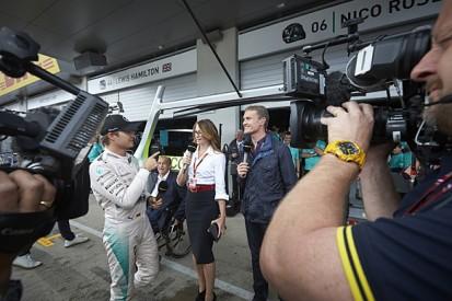 Bernie Ecclestone hopes BBC agrees new Formula 1 UK TV deal