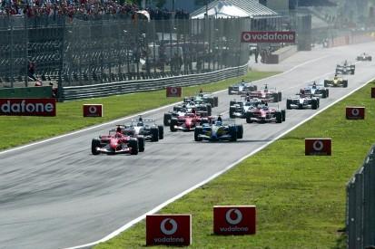 Formula 1 fans pick their ideal grand prix calendar