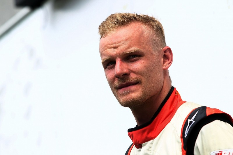 Maximum BTCC team recruits STCC racer after Cook returns to MG