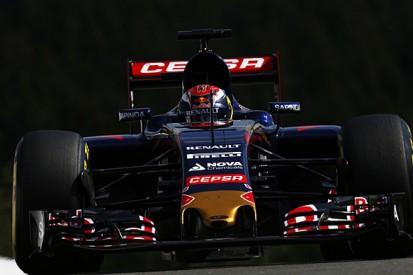 Belgian GP F1: Toro Rosso's Max Verstappen gets engine penalty