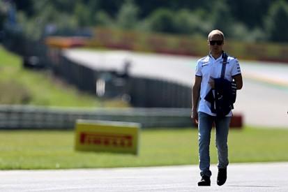 Valtteri Bottas says rumours of 2016 Ferrari F1 move were not fair