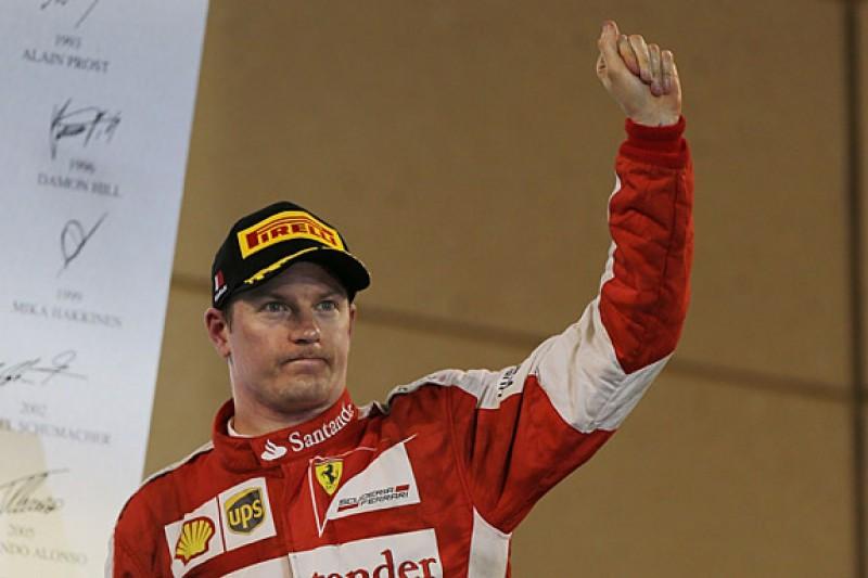 Was Ferrari right to keep Kimi Raikkonen for 2016 F1 season?