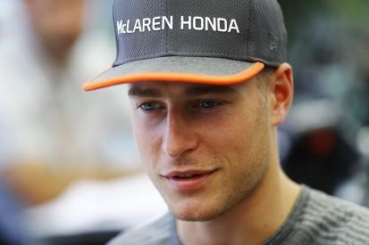 McLaren-Honda's Stoffel Vandoorne feels he's turned season around