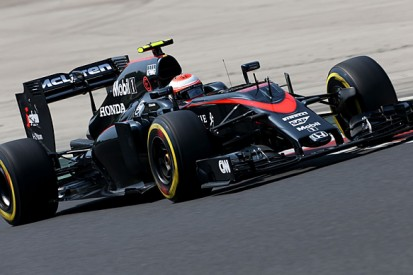 Belgian GP penalties for McLaren's Alonso/Button amid Honda changes