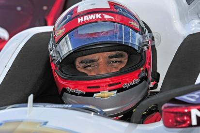Juan Pablo Montoya bullish over IndyCar title as Graham Rahal gains