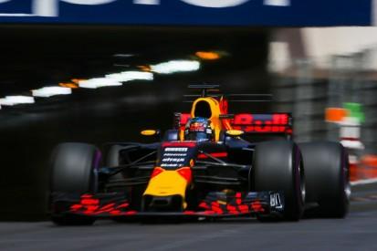 Ricciardo: Red Bull has 'proper' development direction for F1 car