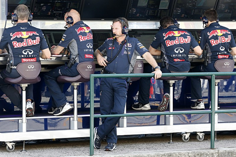 Details of new Formula 1 radio restrictions for 2016 revealed
