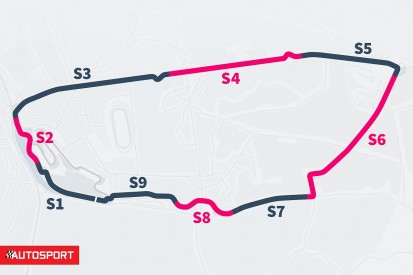 Le Mans slow zone system revised for 2017 24 Hours event