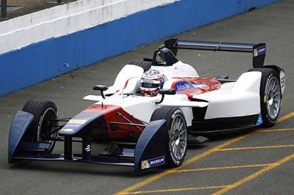 Aguri poised for 2015/16 Formula E driver decision