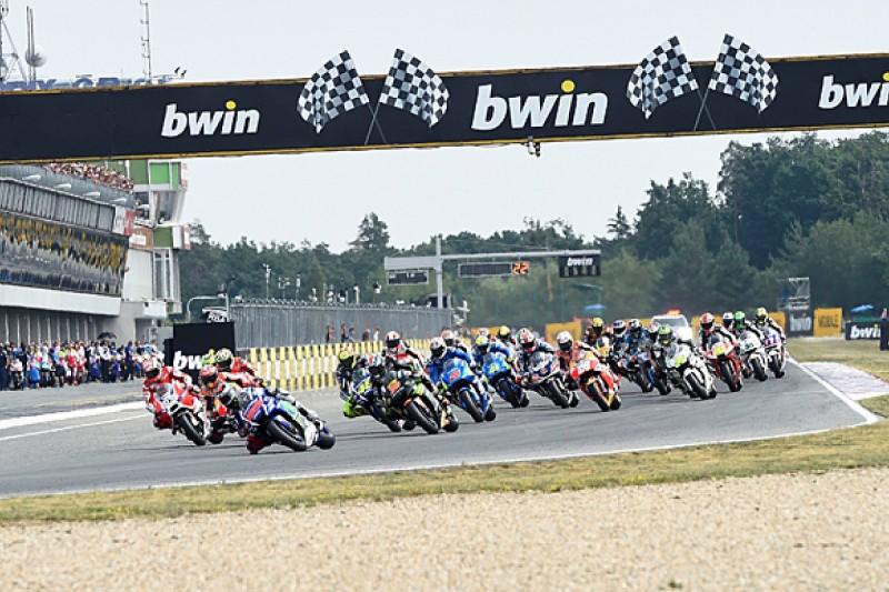 Marc Marquez resigned to Honda struggling at MotoGP starts in 2015