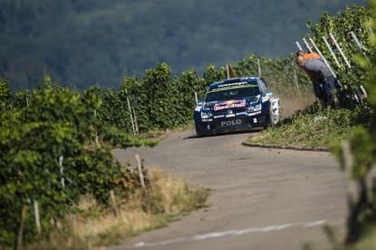 Sebastien Ogier feels he owes VW a home WRC win on Rally Germany