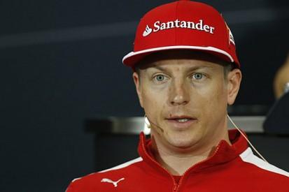 Kimi Raikkonen predicts 'great things' with new Ferrari F1 deal