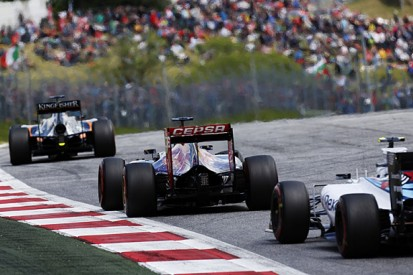 F1 poised to return to ground-effect cars with new rules in 2017