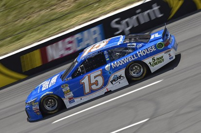 Michael Waltrip Racing to compete part-time in 2016 NASCAR Cup