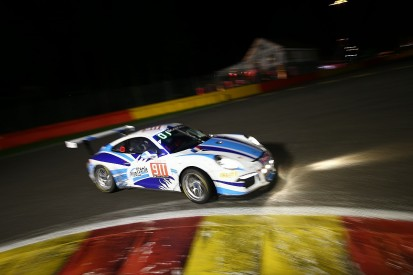 Porsche eyeing factory-supported Spa 24 Hours entry