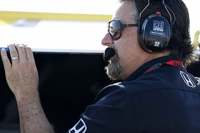Andretti Autosport settles lawsuit from Andretti Sports Marketing
