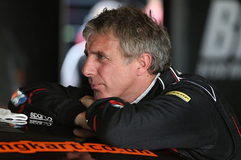 BTCC star Jason Plato wants to race at Le Mans in the future