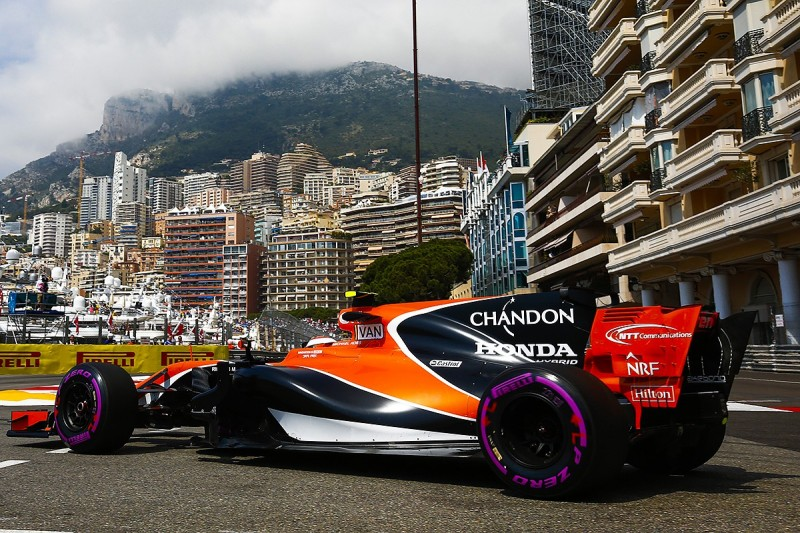 McLaren raises 'serious concerns' about Honda F1 relationship