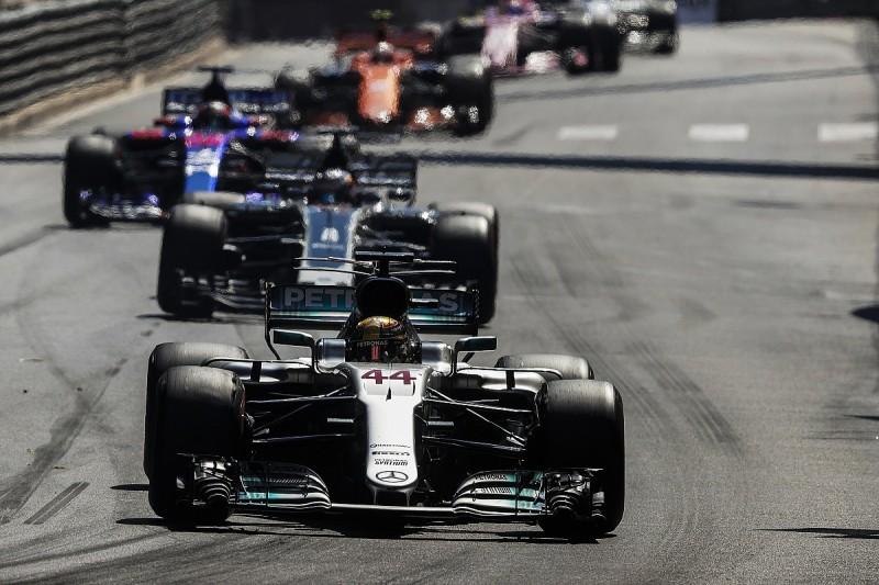 Lewis Hamilton explains recent F1 struggles in Russia and Monaco