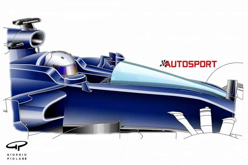 Red Bull F1 technical boss Newey backs proposed 'shield' concept