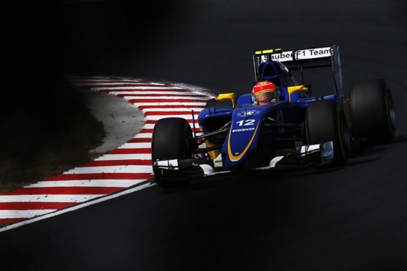 Sauber's Monisha Kaltenborn wary of Formula 1 manufacturer tie-up