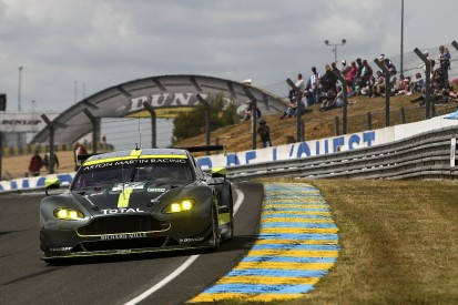 Le Mans 24 Hours: Darren Turner's guide for rookies