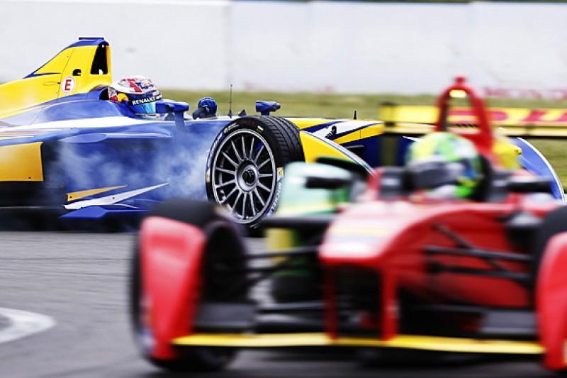 Formula E plans in-race FanBoost voting for 2015/16 season