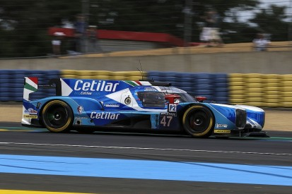 LMP2 speed increase 'like having 30 LMP1s' at Le Mans 24 Hours