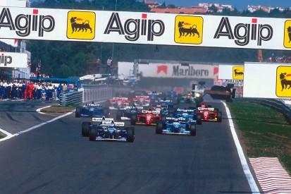 Portuguese Grand Prix could return to Formula 1 calendar at Algarve