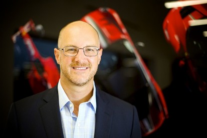 Colin Smith becomes Motorsport Network CEO