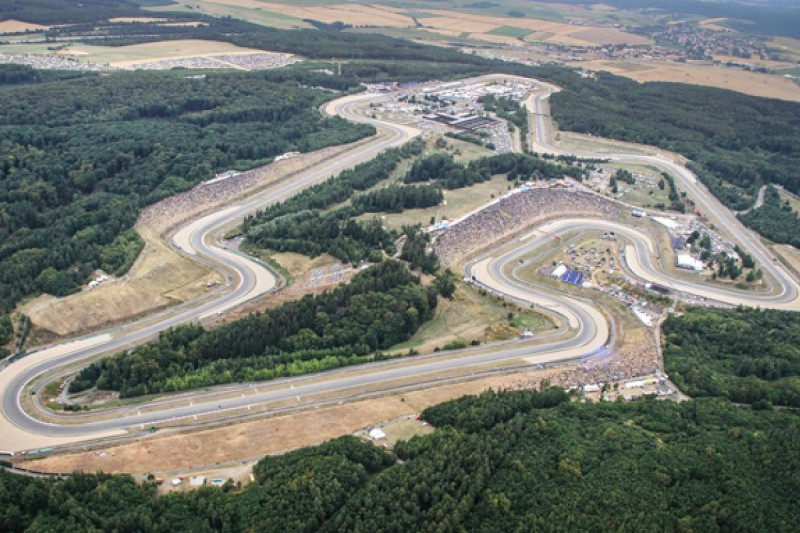 New deal secures future of Czech MotoGP at Brno