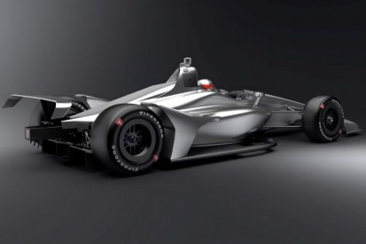 IndyCar picks Dallara for 2018 universal aerokit, reveals design