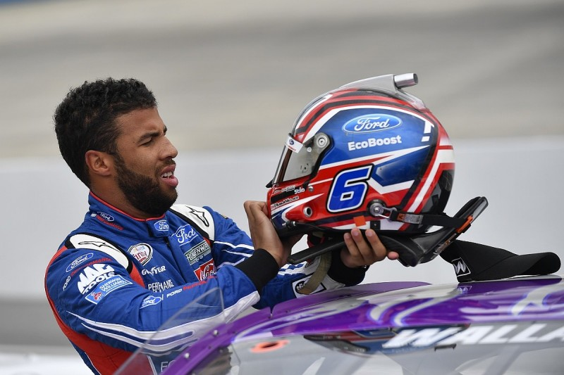 Darrell 'Bubba' Wallace to make NASCAR Cup debut with Petty