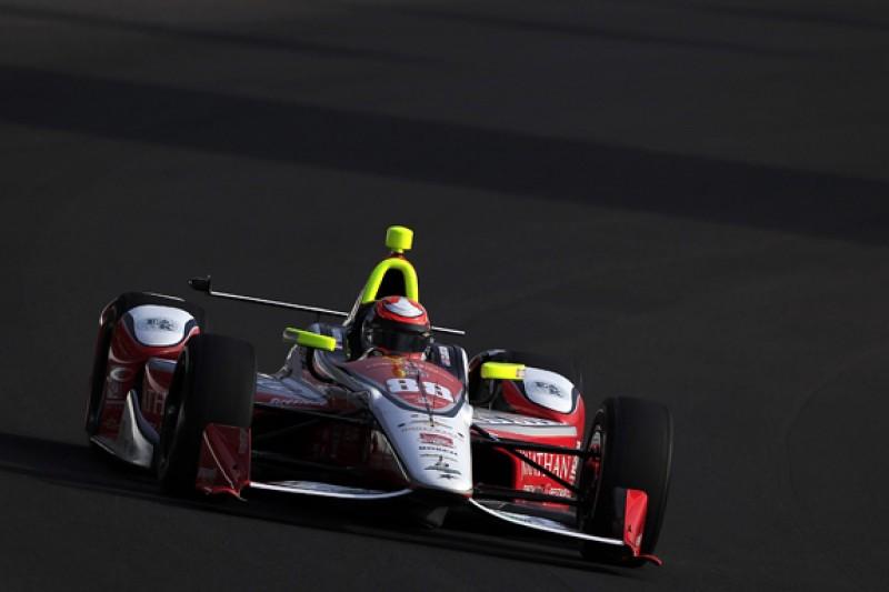 USAC champion Bryan Clauson locks in Indy 500 start in 200-race aim