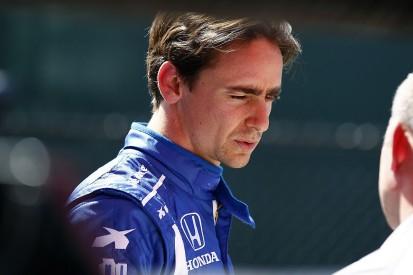 Esteban Gutierrez will miss Texas IndyCar race with Dale Coyne