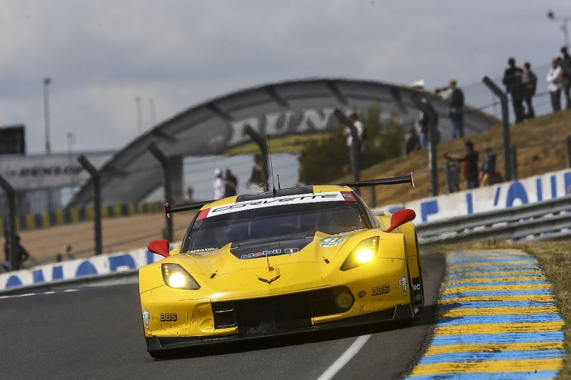 Drivers wary over safety changes at Le Mans ahead of 24 Hours