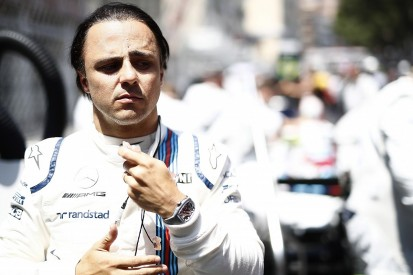 Felipe Massa open to extending his Formula 1 return into 2018